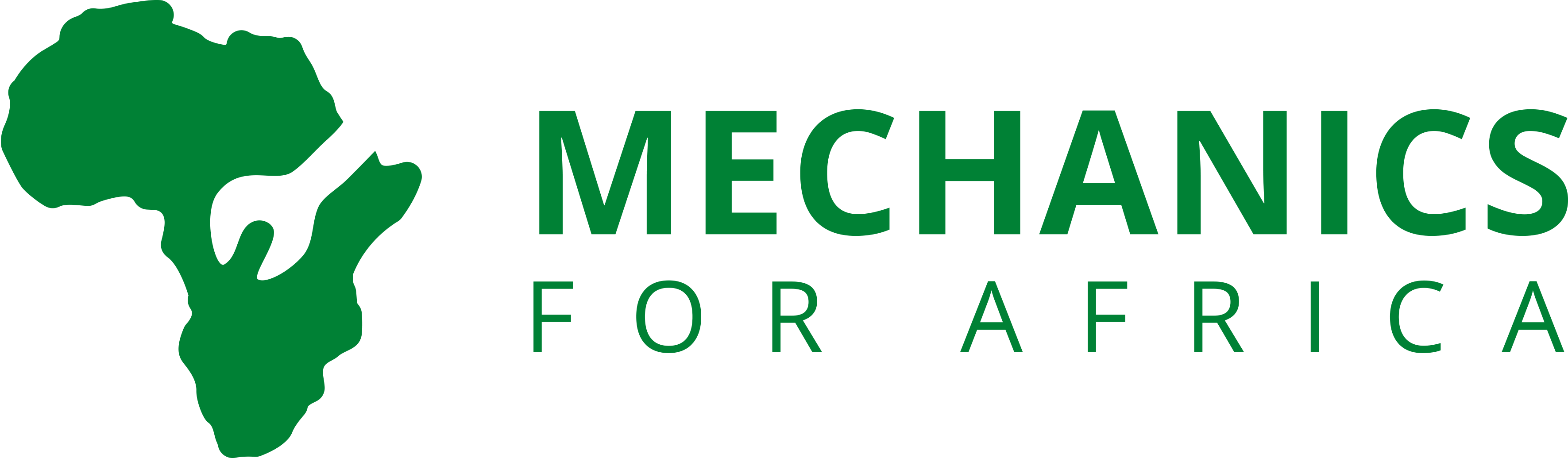 Mechanics for Africa Jobs